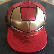 New Era Iron Man Avengers Hat Cap 59fifty