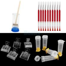 Queen Marking Cage +5 Bee Clip Catcher +10 Grafting Tool +5 Hair Roller Cages