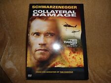 Collateral Damage (2002) [1 Disc DVD]