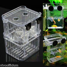 Fish Breeding Box - Easy Breading divider - Aquarium Fish Tank - you2buy