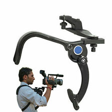 Pro Camcorder Camera DV DSLR Hand Free Video Photo Shoulder Mount Support Pad