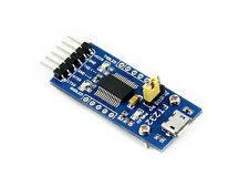 FT232 USB UART Board (micro) FT232R FT232RL to RS232 TTL Serial Module Kit