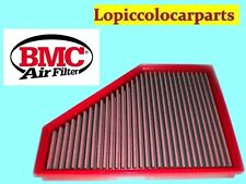 filtro aria BMC FB 479/20 BMW 1 SERIES (E81/E82/E87/E88) 120 D HP 177 YEAR 07 12