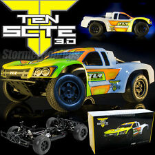Team Losi Racing TEN-SCTE 3.0 Race Kit: 1/10 4WD SCT TLR03008