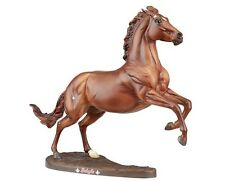 New Breyer Traditional Babyflo 2014 World Champion Barrel Horse (scale 1:9)