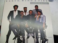 "Earth, Wind & Fire-Turn On (The Beat Box)-12""Single-Vinyl Record-Columbia-VG++"