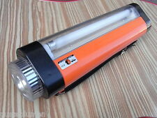 Youngtimer Lampe Pannenleuchte Oldtimer Notfall Leuchte VW Bulli Opel BMW Ford