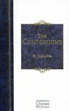 Confessions of St. Augustine : Hendrickson Christian Classics by Saint...