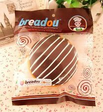 Random 1 PC Authentic Breadou Rare Squishy Wrist Rest Soft Slow Rising Donut NEW