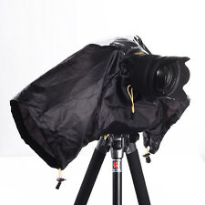 Pro DSLR SLR Camera Waterproof Cover Bag Protector Snow Rain for Canon Pentax