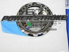 2011 2012 2013 Ford F250 F350 F450 6.7 Power Stroke Diesel Door Emblem New OEM