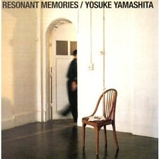 YOSUKE YAMASHITA - Resonant memories - CD 2001 NEW NOT SEALED