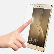 Original Real Tempered Glass Screen Protector Guard For Huawei P9