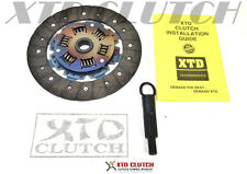 XTD STAGE 2 RACING CLUTCH DISC AND TOOL 2005-2008 TOYOTA COROLLA 1.8L
