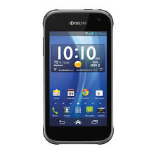 US Cellular Kyocera Hydro XTRM C6721 Waterproof Android 4G LTE Smartphone