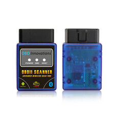 OBD Innovations® ELM327 Bluetooth OBDII OBD2 Scan Tool Diagnostics Scanner