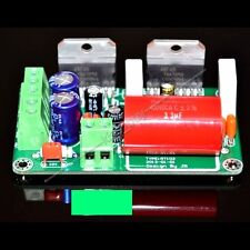 TDA7293 x2pcs 170W Dual Parallel Mono Amplifier Board AMP Diy Kits