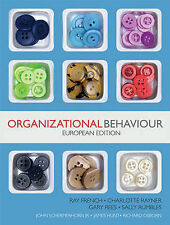 Organizational Behaviour, Richard Osborn, James Hunt, John Schermerhorn, Jr., Sa