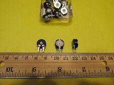 Trimmer Control Potentiometer Pot Piher Spain 5 Meg Ohm PT-10 10mm Carbon Series