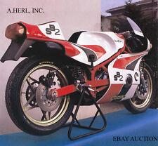 Bimota SB2 prototype – Bimota Suzuki 750cc prototype - 1976 - motorcycle photo