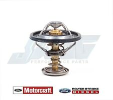 7.3L 7.3 Ford Powerstroke Diesel OEM Genuine Motorcraft Thermostat F250 F350