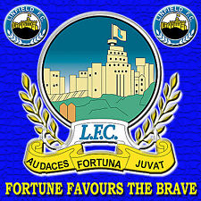 **Fortune Favours The Brave**  **LINFIELD  F.C.** -LOYALIST/ ORANGE/ULSTER CD