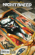 Clive Barker`s Nightbreed #6 (NM)`14 Andreyko/ Kowalski