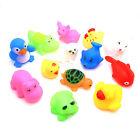 5 Stück Baby Kinder Spielzeug Bade Wannen Badespielzeug Badespaß NEU