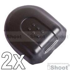 2 x Hot Shoe Protector Cover/Cap BS-2 f Nikon D3X/D3S/D3/D90/D80/D70/D60/D50/D40