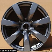 """4 New 18"""" Staggered GTR Style Wheels Rims for 2006 2007 2008 Infiniti M35 - 468"""