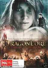 Dragon Lore - Curse Of The Shadow (DVD, 2014) NEW
