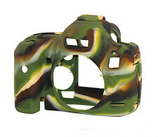 easyCover Armor Protective Skin for Canon EOS 5D Mark II (Camouflage)
