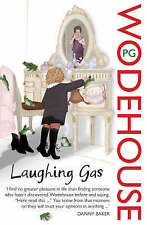Good, Laughing Gas, Wodehouse, P.G., Book