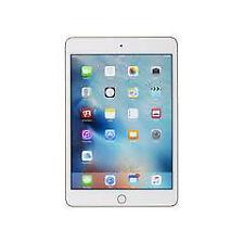 New Factory Sealed Apple iPad mini 4 (128GB, Wi-Fi + Cellular, Space Gray)