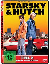 2 DVDs * STARSKY & HUTCH - SEASON 1 VOL. 2 # NEU OVP