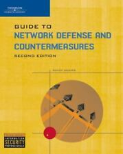 Guide to Network Defense and Countermeasures by Randy Weaver (2007)
