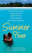 Summer Fever (M&B (Mills & Boon): 0 (Mills and Boon Single Titles) Stephanie Bon