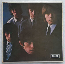 LP The Rolling Stones No. 2 Decca LK 4661 UK 1965 MONO