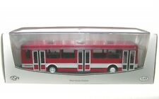 LIAZ 5256 Stadtbus (City bus) red/white