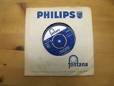 "PHILIPS TF267117 7"" UK 45rpm CHAQUITO + HIS ORCHESTRA ""SONGS OF ORPHEUS"" EX!"