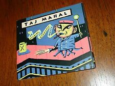 An Evening of Acoustic Music by Taj Mahal (CD, Oct-1996, Ruf Records) 15 Track