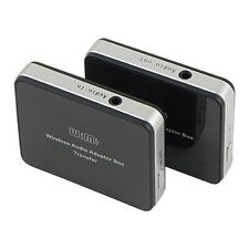 New 2.4GHz Wireless Audio Adapter Music Sound Transmitter and Receiver Hi-Fi
