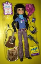Liv Spin Master Fashion Doll 2010 Its My Nature Daniela w Accessories on Card