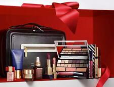 Estee Lauder Holiday Blockbuster 2016 Makeup Kit Gift Set SMOKY NOIR $350