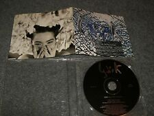 BJORK - BIG TIME SENSUALITY UK MAXI CD SINGLE E.P W/RARE B-SIDES, REMIXES ETC