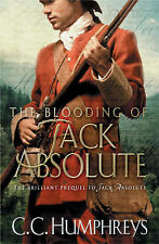 The Blooding of Jack Absolute, C.C. Humphreys