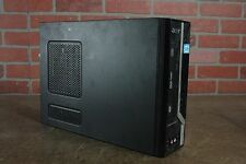 Acer Veriton X4618G i5-2400 CPU@3.10GHz 4GB RAM 160GB Win7 Pro