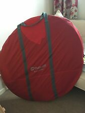 Outwell Fusion 400 4 Man Pop Up Tent