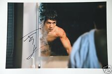 Hidetoshi Nishijima 西島 秀俊 20x30cm Japan actor FOTO + AUTOGRAFO/Autograph
