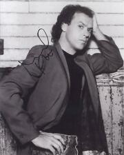 MICHAEL KEATON- Movie Star GENUINE AUTOGRAPH UACC (HA10139)